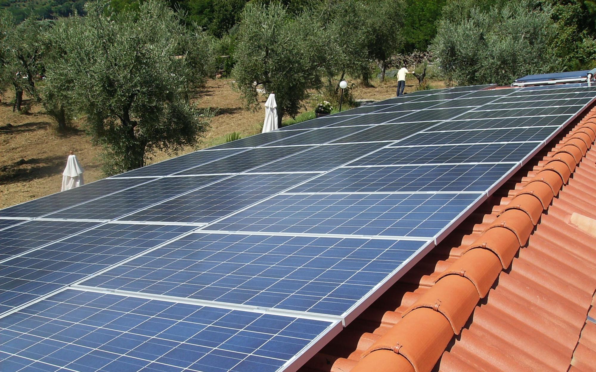 solar panel companies near me